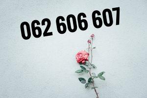 Ultra broj 062 606 607