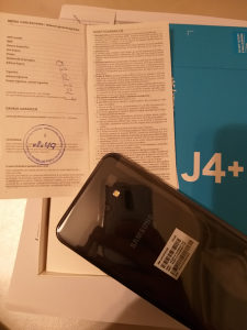 Samsung J4 Plus Duos Bhtelekom 2 god garancija