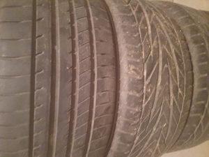 Audi felge 17 ke