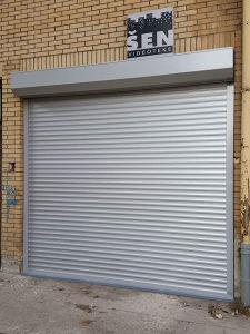 Garazna Rolo vrata KVALITET