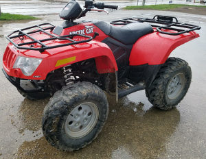 ATV Arctic Cat 450 4x4 2013
