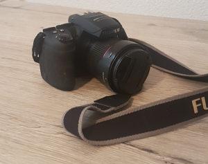 Fotoaparat FujiFilm HS20