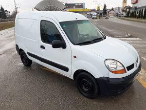 Kedi Cady Renault Kango 1.9D