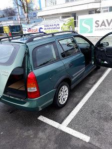 Opel Astra g karavn