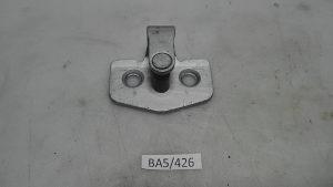 P.D. Zakacka/ SAAB, 9-5/ E4L/ 2002/ BA5/426
