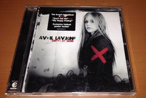 CD Avril Lavigne - Under My Skin (2004)