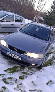 Opel VECTRA 2.2 DIZEL 2001 EXTRA