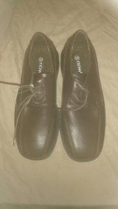 Cipele koža
