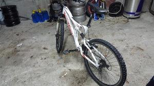 Biciklo carraro