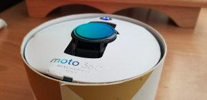 Motorola Moto 360 gen.2