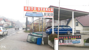 Auto stakla Pit-Box Tuzla 061 562 659