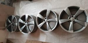 Audi felge 20 ROTOR ORIGINAL!!!