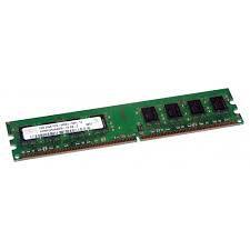 RAM 2GB DDR2 za desktop 800Mhz