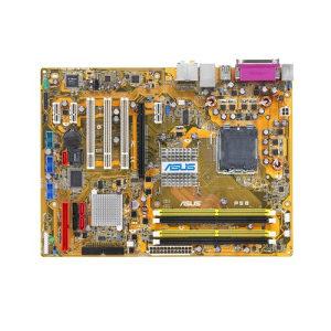 Matična ploča Asus P5B slot 775