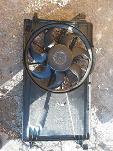 Ford C- max 1.6tdci ventilator klime 06g
