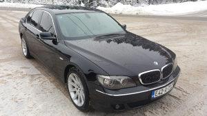 BMW 730d 170kw,facelift,top stanje,max ful,moze zamjena