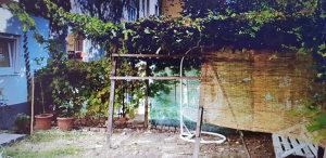 Dvosoban renoviran stan sa baštom, Marin Dvor