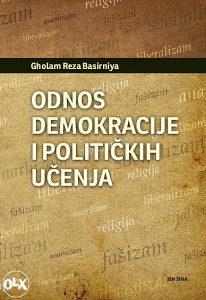 Odnos demokracije i političkih učenja