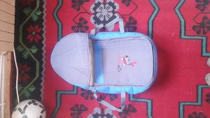 Nosiljka za bebe i torba