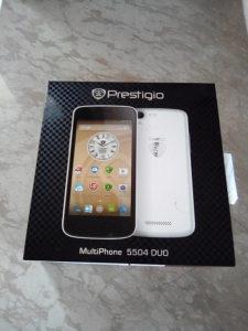 Mobitel PRESTIGIO