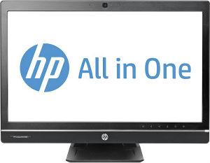 "HP 8300 AIO All in one  i5-3470 / 8GB/ 500GB / FHD 24"""
