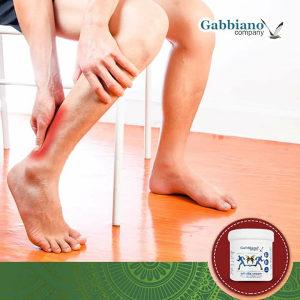 Gabbiano Arthritis cream/krema protiv bolova
