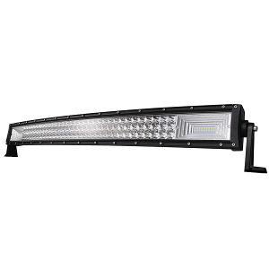 405W Led Bar Off Road Lampa Maglenka 80cm Zakrivljena