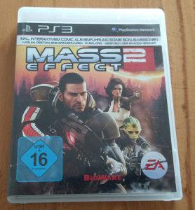PS3 MASS EFFECT 2 062/325-468
