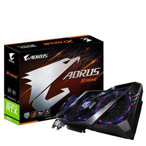 GIGABYTE  RTX 2070 8GB GDDR6 AORUS XTREME