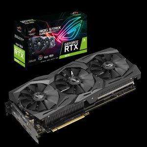 ASUS ROG STRIX   RTX 2070 8GB GDDR6