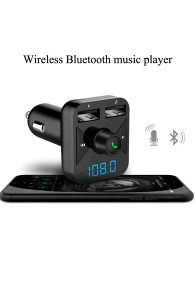 USB Bluetooth Mp3 Transmiter za auto (Handsfree)