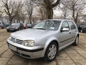 Volkswagen Golf 4 1.6 Benz Presao 175.000 Km Top stanje