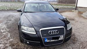 Audi A6 3.0