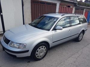 Volkswagen Passat 5 - 1,9 reg.do 01.11 2019- 6+R brzina