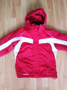 Ski jakna za djevojcicu 10-12 god.