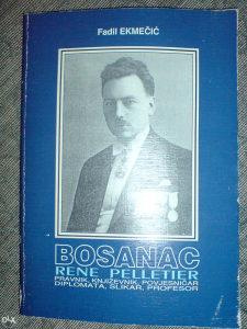 BOSANAC RENE PELLETIER