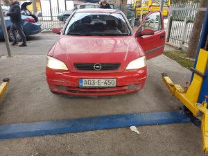 Opel Astra Registrovana 4 nove gume