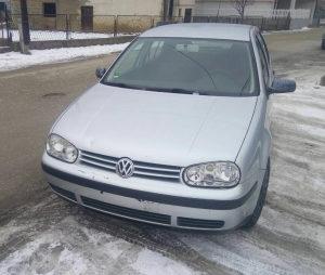 VW GOLF 4 IV 1.4 benzin KLIMA