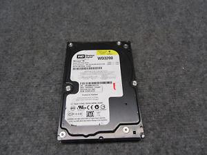 Hard Disk WD 320GB