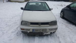 GOLF 1.9 TDI 1995 GOD. 062 635 840