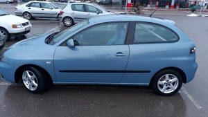 Seat Ibiza 1.4 16v 55kw 2006god.