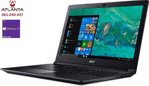 Acer A315 /N3060/4GB/500GB/Intel HD 400 Laptop