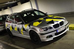 BMW e46 320d 2004g.facelift full