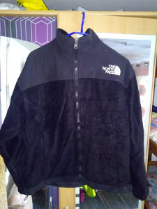 THE NORT FACE SUMMIT SERIES WINDSTOPPER