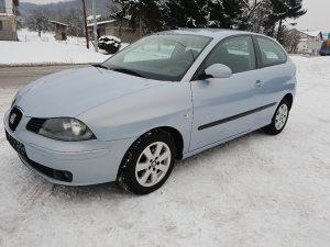 SEAT IBIZA 1.9TDI 2006god 5700KM