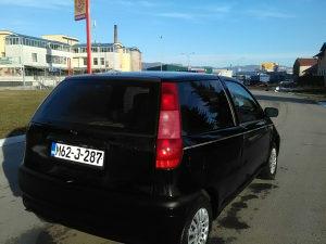 Prodajem Fiat Punto 1.1 godina  BiH table