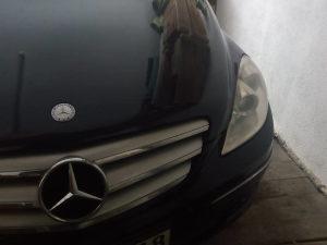 Mercedes benz B klasa 2.0 dizel