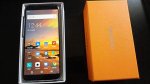 Mobitel OUKITEL K5