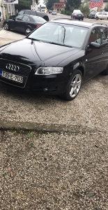 Audi A4 b7 2.0TDI