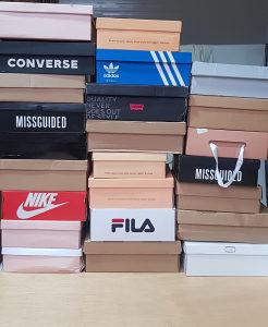 ASOS Veleprodaja obuća za obuću za odjeću